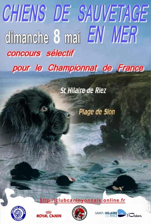 concours Sauvetage Sion 2011